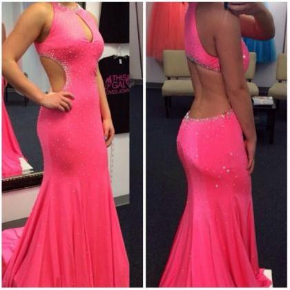 High Quality Prom Dress,Mermiad Pro..