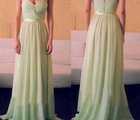 Charming Bridesmaid ..