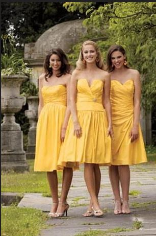 2a3f040f85c Simple Mini Short Bridesmaid Dress