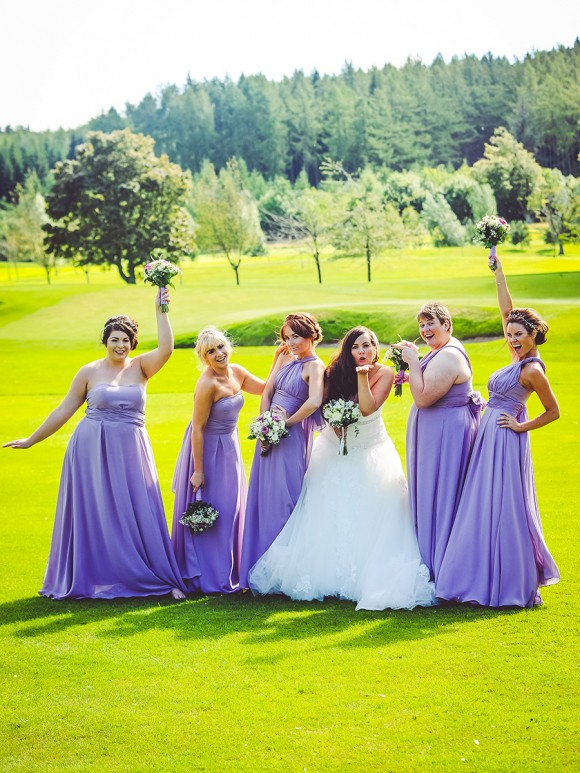 Hot Sale Purple Bridesmaid Dress , More Neckline Available Chiffon Bridesmaid Dress, Sleeveless Long Bridesmaid Dress,PD1700720