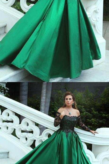 Elegant Appliques A-Line Prom Dresses,Long Prom Dresses,Cheap Prom Dresses, Evening Dress Prom Gowns, Formal Women Dress,Prom DressCharming Off The Shoulder A-Line Prom Dresses,Long Prom Dresses,Cheap Prom Dresses, Evening Dress Prom Gowns, Formal Women Dress,Prom Dress