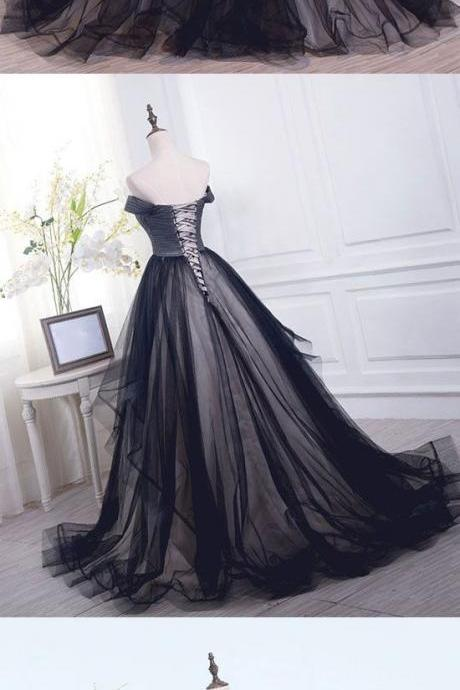 Charming Off The Shoulder Prom Dresses,Long Prom Dresses,Cheap Prom Dresses, Evening Dress Prom Gowns, Formal Women Dress,Prom Dress