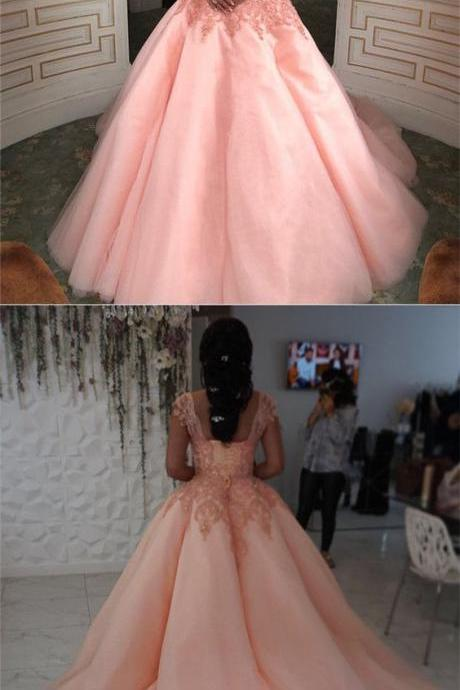 quinceanera dresses,ball gowns prom dresses,sweet 16 dress,sweet 15 dress,modest quineanera dress with sleeves