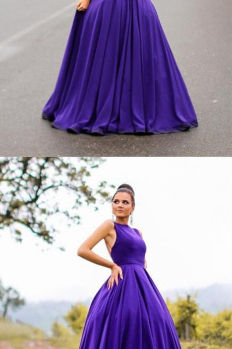 evening dress,long formal dress,purple bridesmaid dress,backless prom dress,sexy prom dress,prom dresses 2018,formal evening gowns