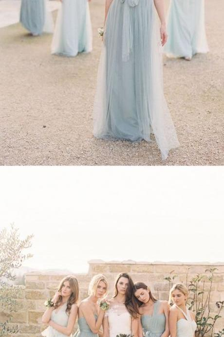 cheap Bridesmaid Dresses,simple Bridesmaid Dresses,long Bridesmaid Dresses,2018 Bridesmaid Dresses,A-line Bridesmaid Dresses,beautiful Bridesmaid Dresses,custom made Bridesmaid Dress