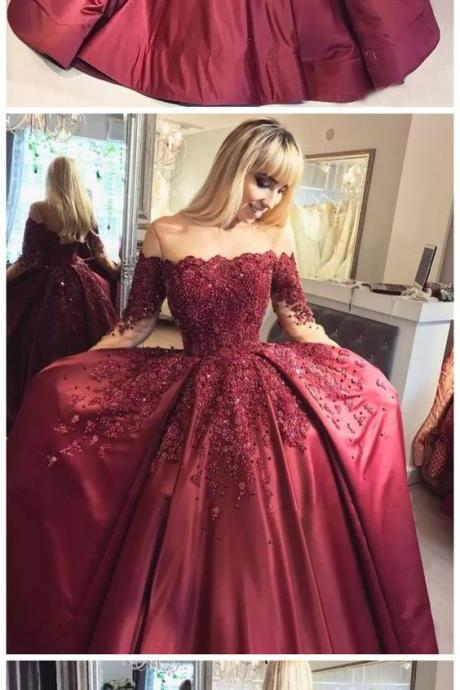 prom dresses long,prom dresses ball gown,prom dresses with sleeves,prom dresses burgundy,prom dresses lace,beautiful prom dresses,prom dresses 2018