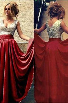 burgundy Red Prom Dresses,Evening Dress,Prom Dress,Prom Dresses,Charming Prom Gown,Cheap Prom Dress,Evening Gowns for Teens