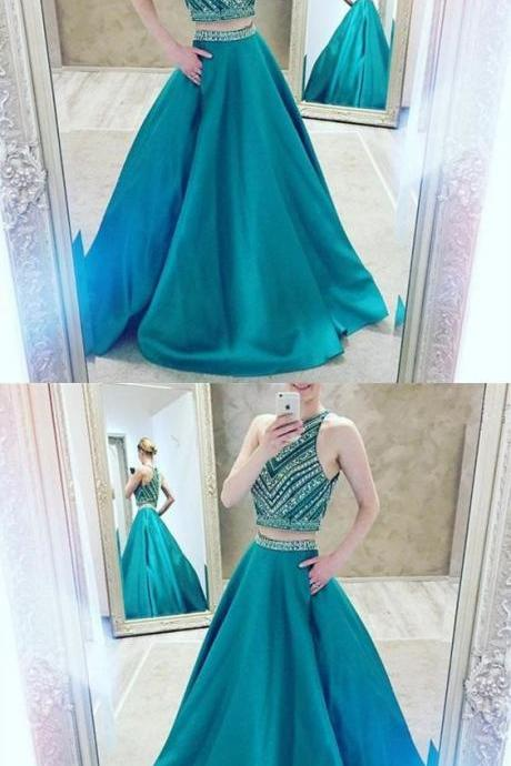 A-Line Prom Dresses,Long Prom Dresses,Cheap Prom Dresses BD410