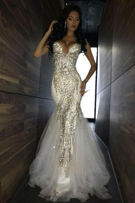 Sexy Prom Dress,Long Prom Dresses,Cheap Prom Dresses, Evening Dress Prom Gowns BD412