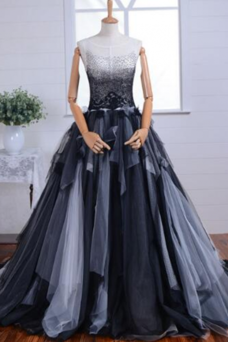 High Quality Brand Fashion Long Evening Dress New Arrival Formal Real Dresses, BW9679