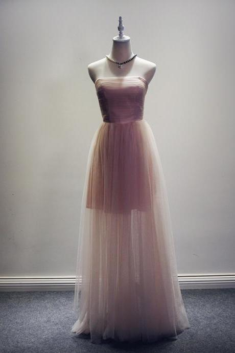 Charming Homecoming Dress,Tulle Homecoming Dress,Strapless Homecoming Dress,Brief Prom Dress,PD1700208